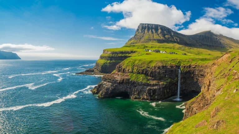 Islas Feroe: una expedición para los amantes de lo inexplorado