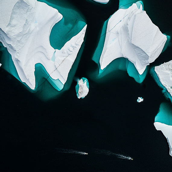 Viajar a Groenlandia