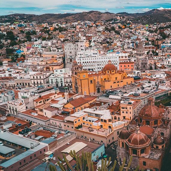 viajes de lujo a mexico