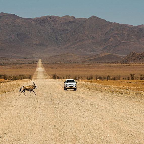 viajes a namibia
