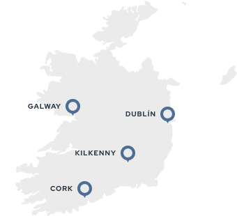 viajes por irlanda