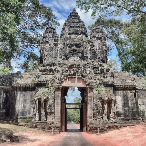 viajes a indochina