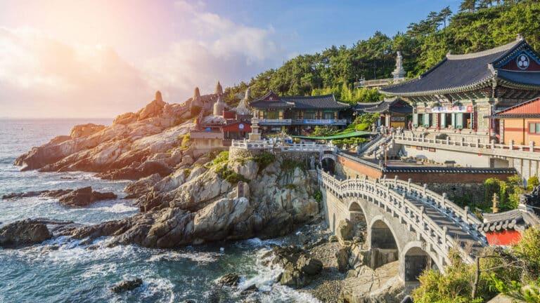 10 curiosidades sobre Corea del Sur