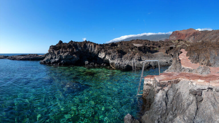 Seis preciosos rincones de la isla de El Hierro
