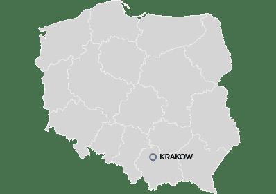 trip to krakow