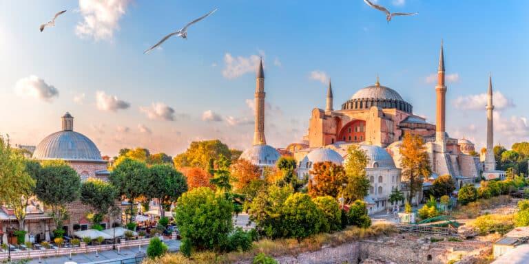 Los 9 secretos de Estambul de los que nadie te ha hablado