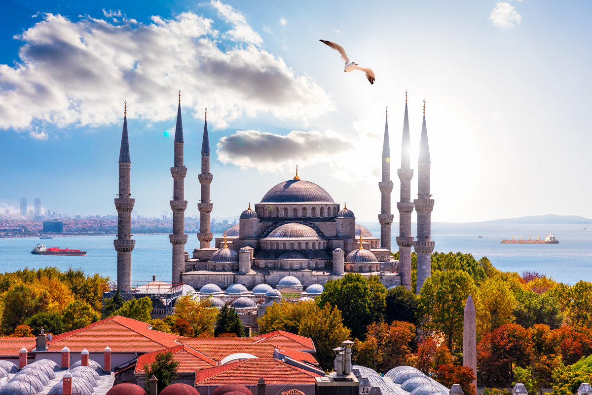 secretos de estambul