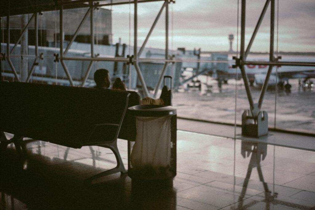 volver a viajar