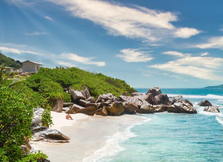 Un viaje de lujo a Seychelles