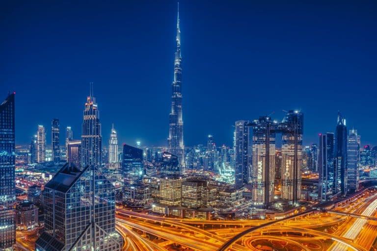 Un viaje de lujo a Dubái: donde todo es posible