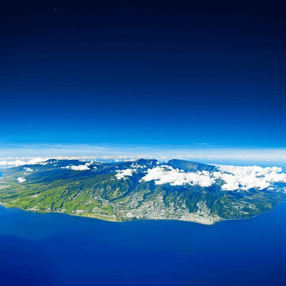 islas del indico