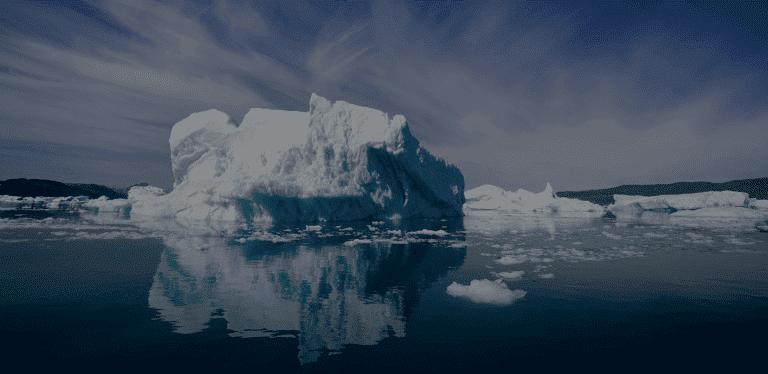 Una aventura en Groenlandia